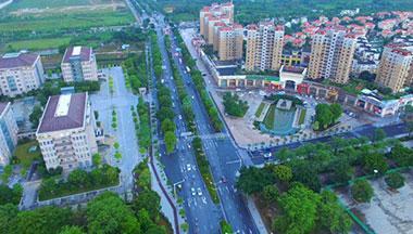 Hello Guzhen (The Lighting Capital of China