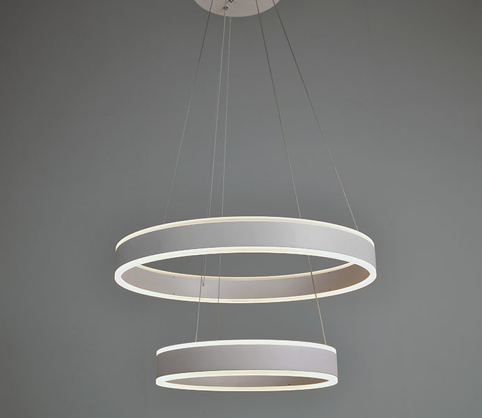 Round Shape Modern LED pendant lamp for Dining Room