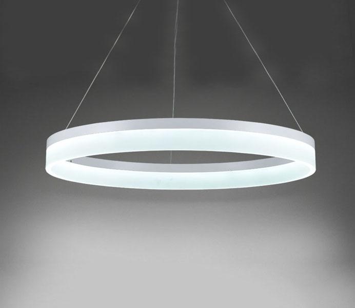 Hot Sale LED Decorative Acrylic Hanging Light Wholesale