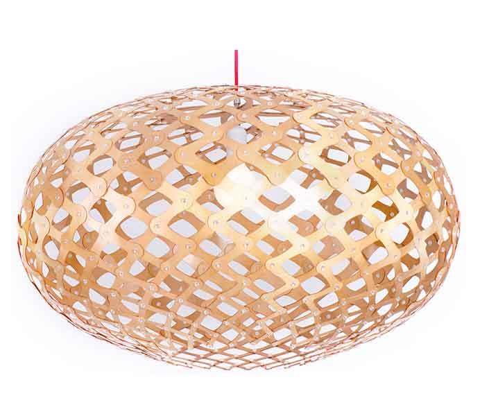 Lightingbird Hot Sale Wooden Pendant Light Export to Europe