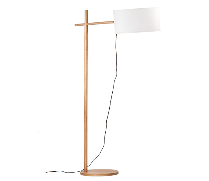 E27 Floor Lamp for Hotel Project