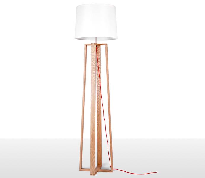 Hot Sale Timber Floor Light Export to Australia