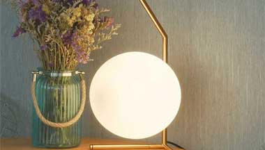 We Export a Variety Of Table Lamps