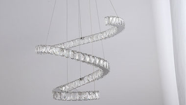 Three Considerations For Cleaning LED Crystal Chandelier