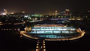 The Light City of China - Guzhen